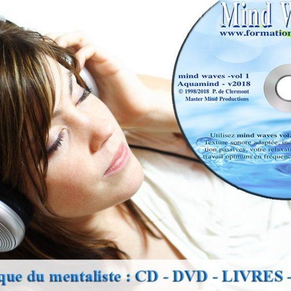 Boutique en ligne du portail Pascal de Clermont Mentaliste et coach mental intuitif
